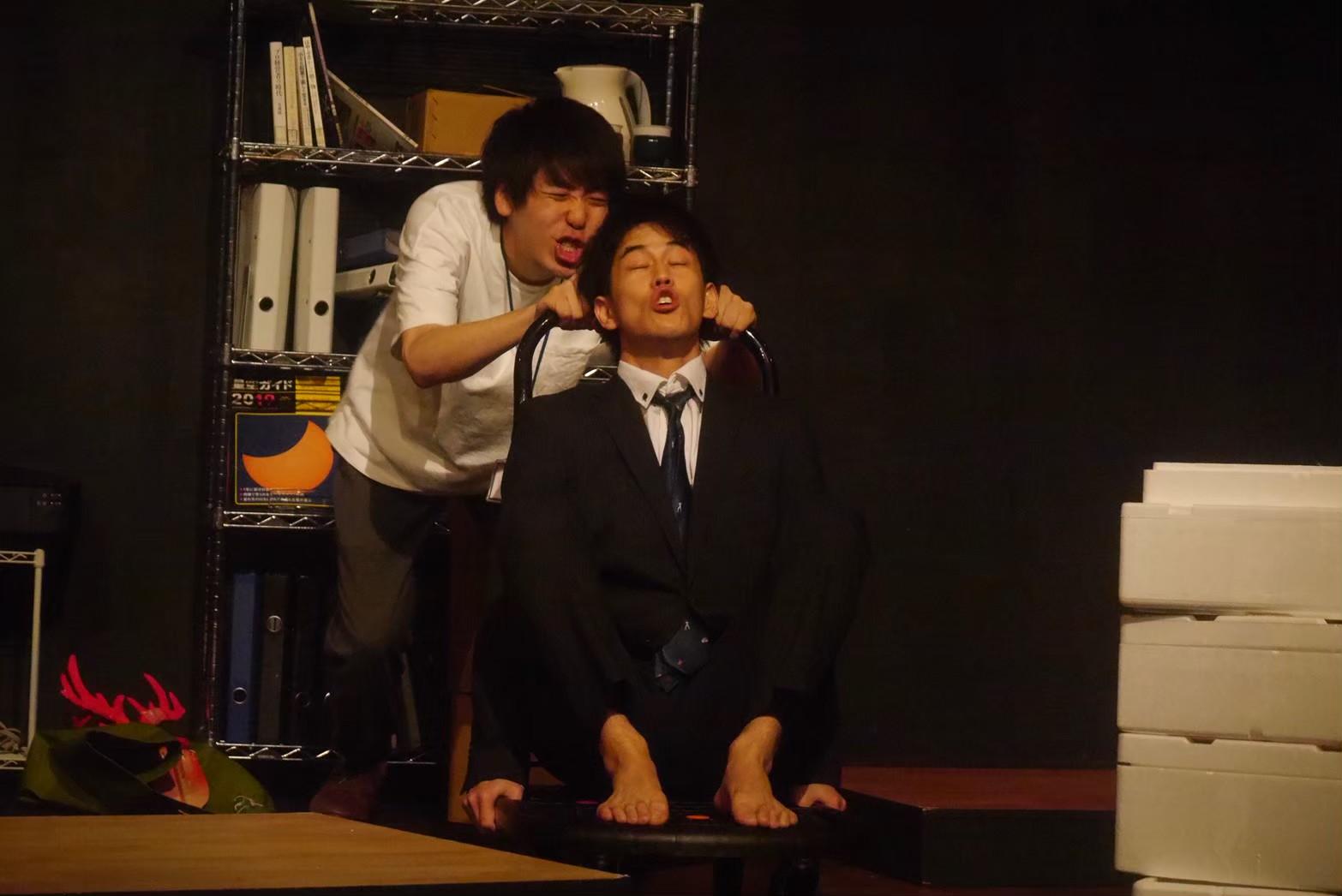 劇団スポーツ『すごくうるさい山』舞台写真(撮影=本田百音)_0213