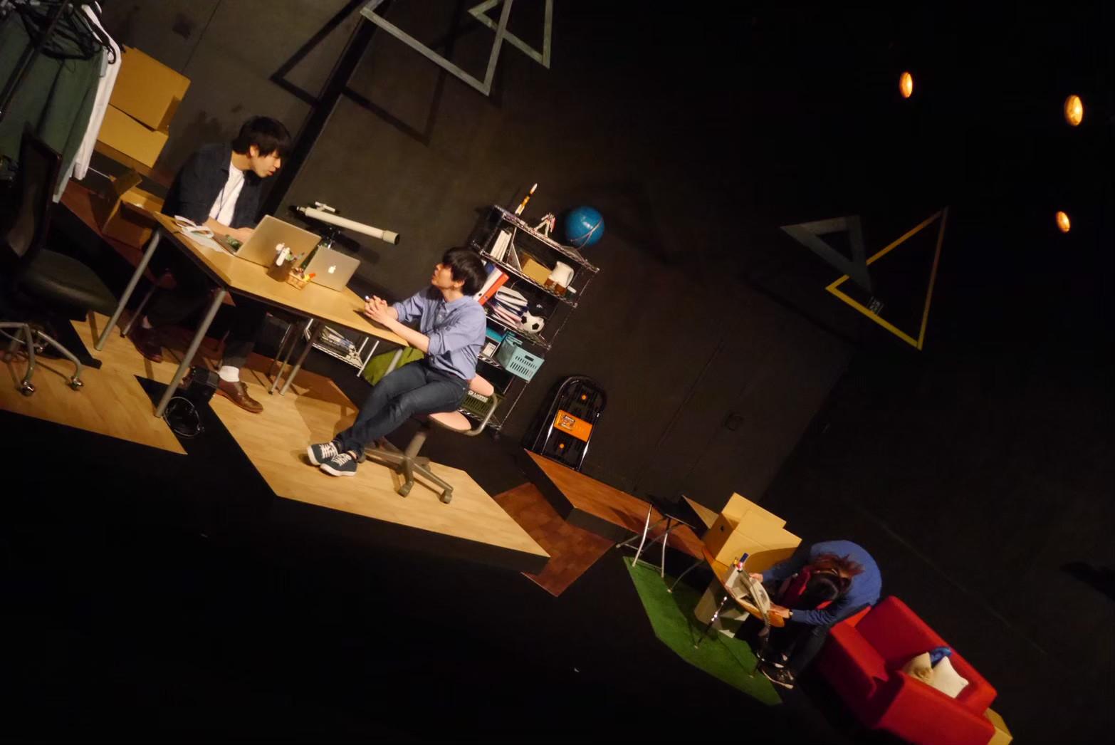 劇団スポーツ『すごくうるさい山』舞台写真(撮影=本田百音)_0022