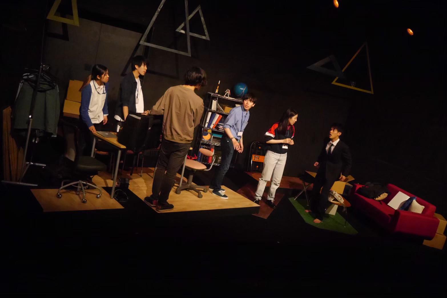 劇団スポーツ『すごくうるさい山』舞台写真(撮影=本田百音)_0132